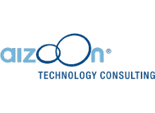 Logo Aizoon Technology Consulting